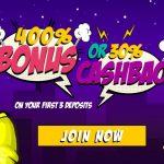 Fantastik casino avis : nous testons ce casino pour vous !